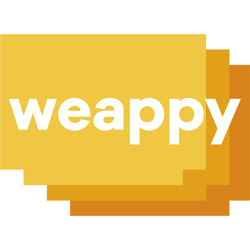 Weappy Studio