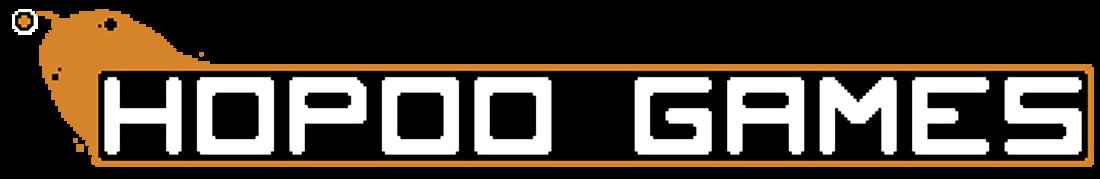 Hopoo Games