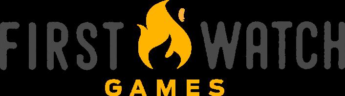 First Watch Games