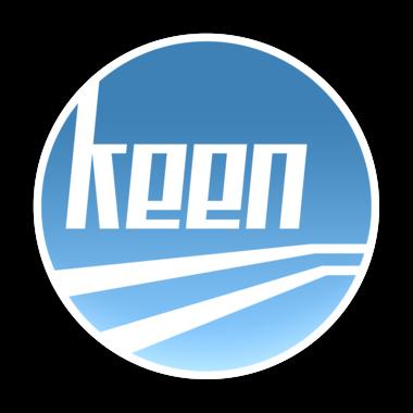 Keen Games