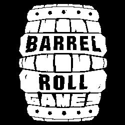 Barrel Roll Games