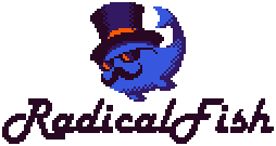 Radical Fish Games