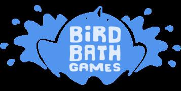 Bird Bath Games