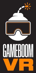 GameBoom VR